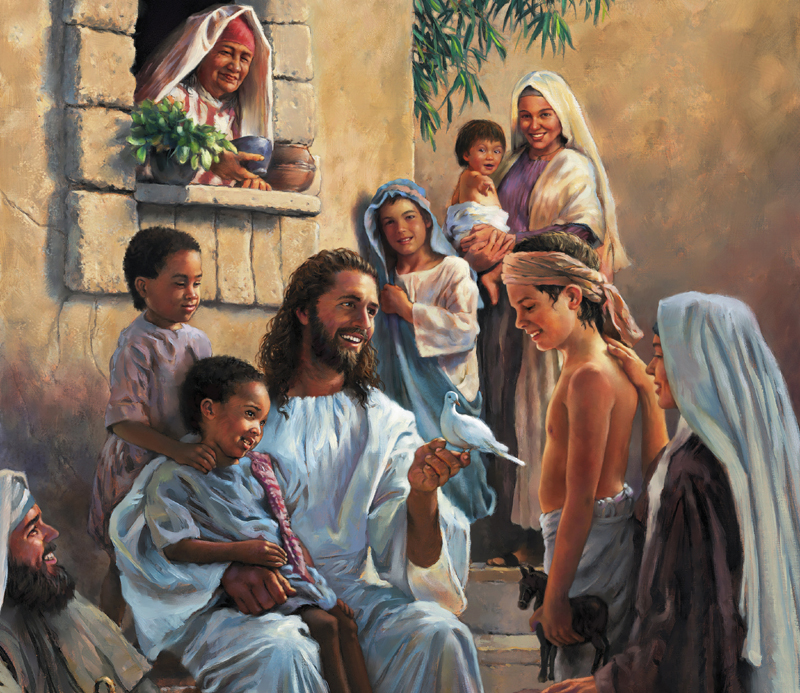 Jesus-Picture-Teaching-Little-Children