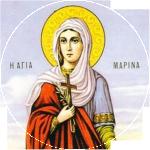 St. Marina