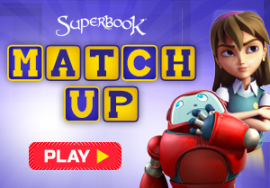 Superbook Match Up