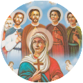 St. Rebecca the Martyr