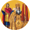 Sts. Mina & Pope Cyril VI