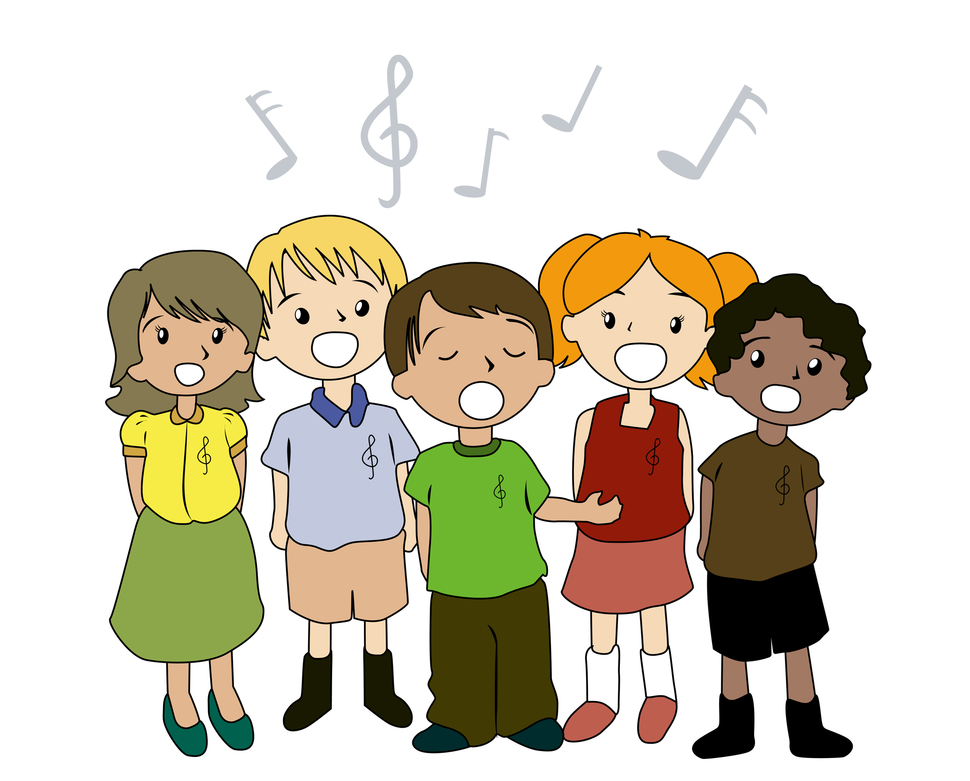 Sunday School Choir Registration Deadline @ Church of Virgin Mary and St. Athanasius