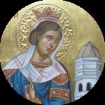 St. Barbra