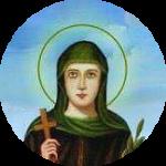 St. Hilaria