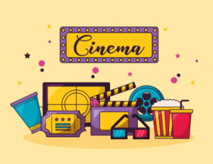 Grades 3-6 Movie Night May 26 2020 - 1st Half of Peter and Paul (1981) @ Online